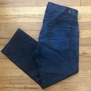 7FAMK Standard Jeans 36